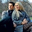Boštjan Bračič: Ni še določil datuma poroke