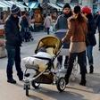 Ana Dolinar Horvat: Družinski sprehod