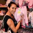 Sandra Auer: Hčerki Arabeli se že mudi
