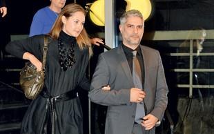 Sebastijan Cavazza: Njegova nova je kopija bivše žene
