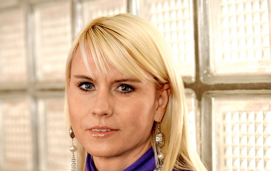 Jolanda Batagelj (foto: Primož Predalič)