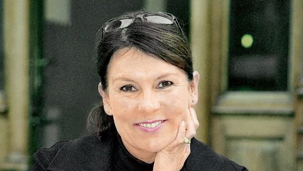 Miranda Rumina (foto: Grega Gulin)