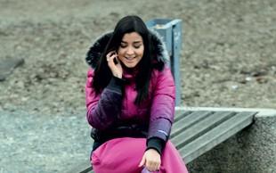 Sanja Grohar: Zanaša se na družino in psičko