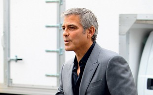 George Clooney: Posvojil bi