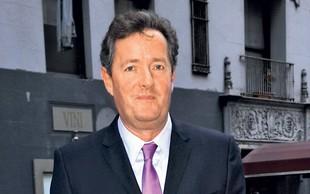 Piers Morgan: Grdo okrcal Madonno