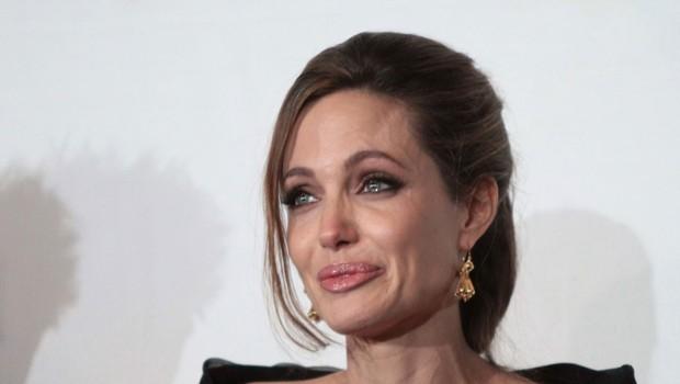 Angelina Jolie (foto: Profimedia.com)