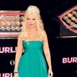 Christina Aguilera: Rada bi videla očeta