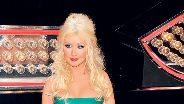 Christina Aguilera (foto: Profimedia.si)