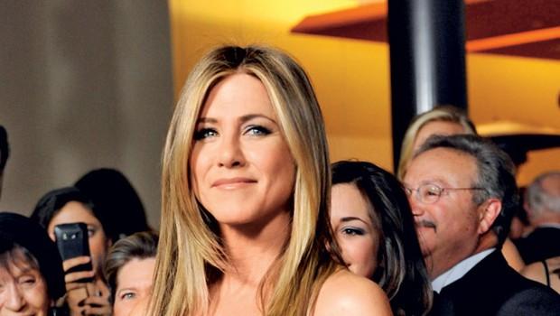 Jennifer Aniston (foto: Profimedia.si)