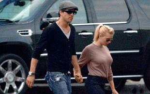 Scarlett Johansson se je spremenila
