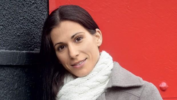 Marija Šestak (foto: Goran Antley)