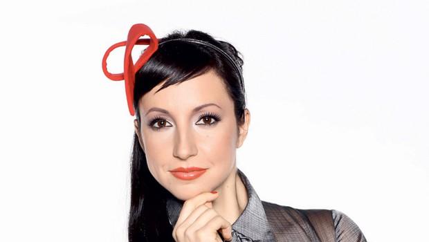 Jadranka Juras (foto: Arhiv Pop TV)