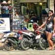 Jinny Ribič: Uklenjena na Tajskem
