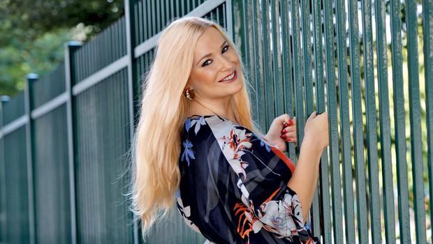 Danica Lovenjak (foto: Helena Kermelj)