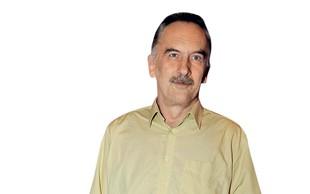 Jonas Žnidaršič: Spet aktiven