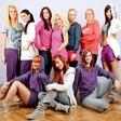 Marija Šestak, Špela Grošelj, Ajda Sitar, Alya, SheDivaz: Nikejeve ambasadorke so pripravljene!