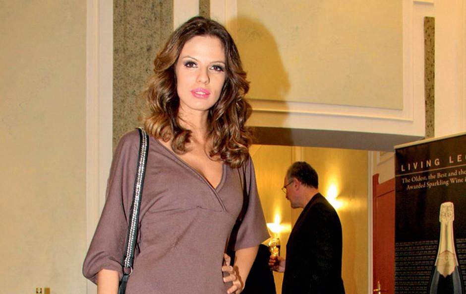 Sabina Remar (foto: Story press, Fashion.si)