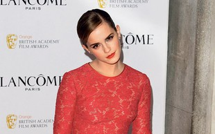 Emma Watson: Ni lezbijka