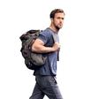 Ryan Gosling: Najbolj osamljen otrok na svetu