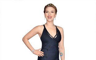 Scarlett Johansson: Nova Janet Leigh
