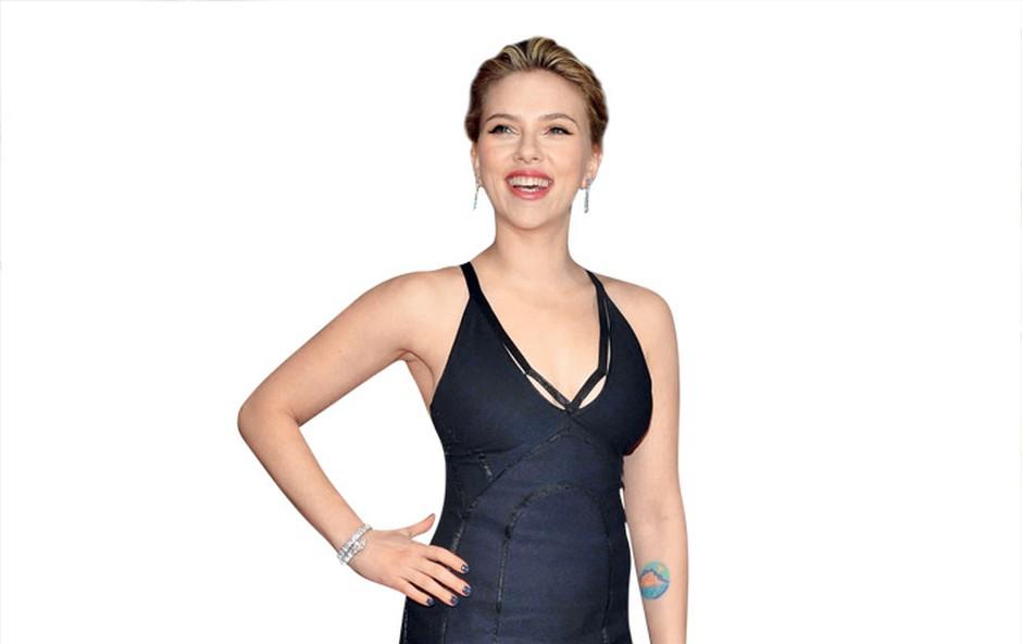 Scarlett Johansson (foto: Profimedia.si)