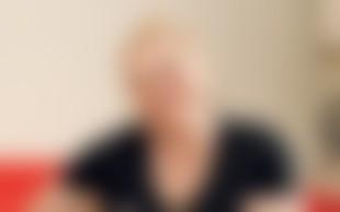 Ines Dolžan: Hudo bolna na kliniki