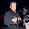 Mel Gibson: Bes pod nadzorom