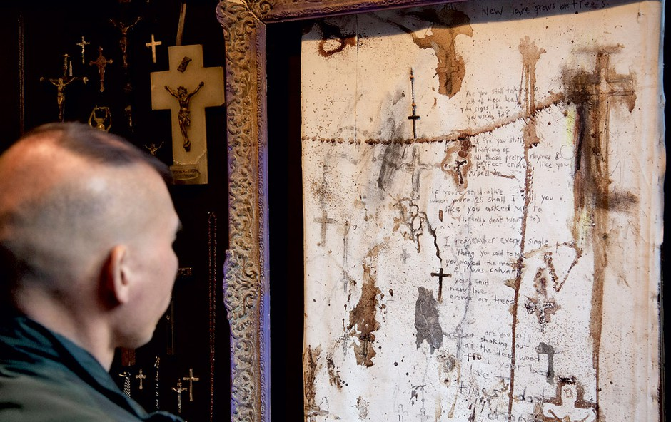 Pete Doherty (foto: Profimedia.si)