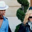 Madonna: Brahim Zaibata jo je zaprosil