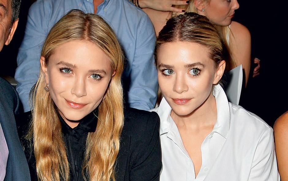 Ashley in Mary-Kate imata svojo modno znamko in očitno bi se radi povsem posvetili modnemu poslu.  (foto: Profimedia.si)