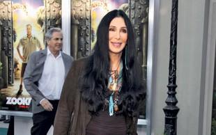 Cher: Odhaja na zadnjo turnejo