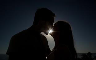 Prava ljubezen ni vezana niti na prostor niti na čas