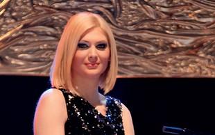 Manca Špik: Navdušila s krajšimi lasi