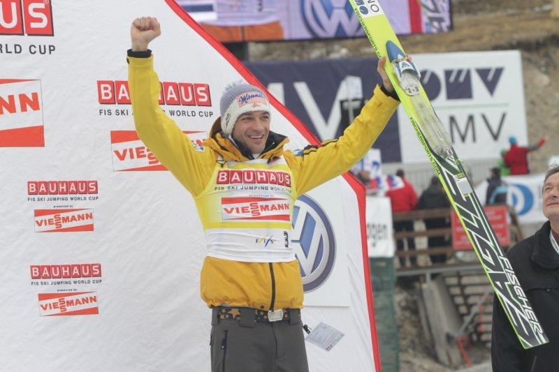 Andreas Kofler