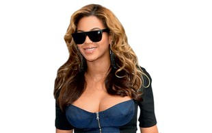Beyoncé: Teorija zarote - nikoli ni bila noseča