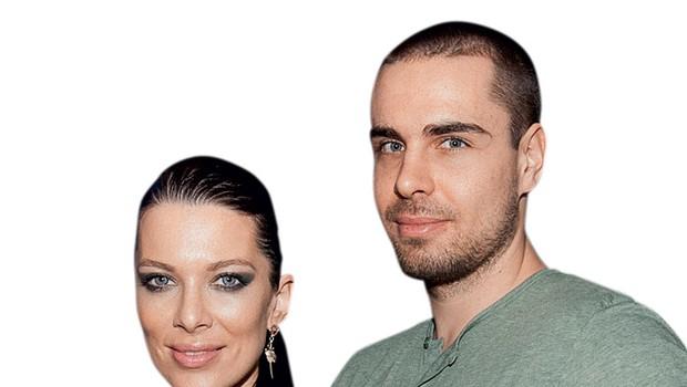Iris Mulej: Še vedno zaljubljena (foto: Zaklop.com)