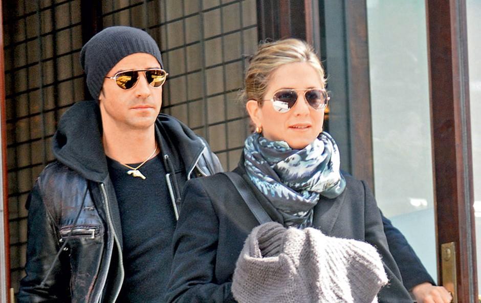 Jennifer Aniston: Za fanta pol milijona dolarjev (foto: Profimedia.si)