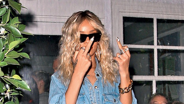 Rihanna (foto: Profiemdia.si)