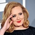 Adele: Na pomoč poklicala Robbieja Williamsa