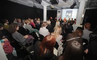Philips FW: Zveneča modna imena o slovenski modi