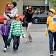 Družina Beckham: Živeli bodo v Los Angelesu