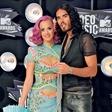 Russell Brand: Bivši Katy Perry prepustil vilo