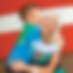 Urška Čepin: Sin je genij