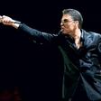George Michael: Piše pesem o bližnjem srečanju s smrtjo