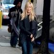 Jennifer Aniston: Nesojena dermatologinja