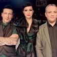 Jadranka Juras: Aleš in Damjan sta izjemna!