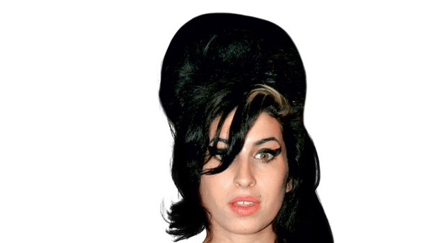 Amy Winehouse (foto: Profimedia.si)