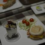 Zajtrk po novem tudi v restavraciji s hitro prehrano. (foto: Govori.se)