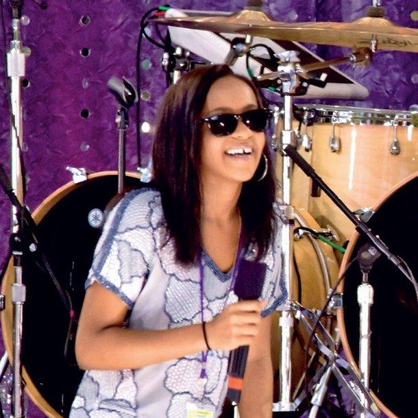 Bobbi Kristina