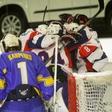 Hokejska mrzlica v Stožicah